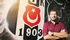 Beşiktaş Ufuk Sarıcanın kararını bekliyor