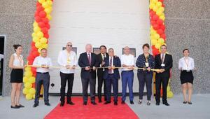 DHL Freight, Manisadaki yeni deposunun açılışını kutladı