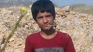 Kayıp Yusufun ailesi yeni görüntüleri izledi: Umutlarımız yıkıldı