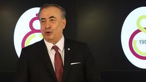 UEFAdan ceza gelecek mi Mustafa Cengiz açıkladı...