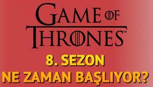 Game Of Thrones 8. sezon ne zaman başlayacak İşte dizinin konusu