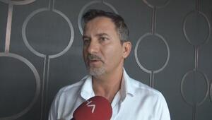 (ÖZEL) Ergün Penbe: Şampiyonlar Ligi müziğini özledik