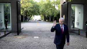 Topal Dursunun oğlu son Başbakan Yıldırım