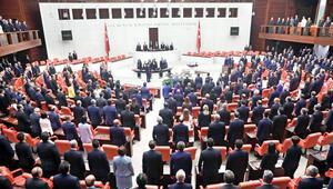 Yeni dönem yeni Meclis