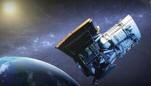 NASA, yakıtı çok azalan Kepler uzay teleskobunu uyku moduna aldı