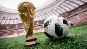Dünya Kupasında yarı final maçları ne zaman Dünya Kupası maç programı