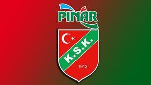 Pınar Karşıyaka hız kesmiyor