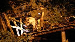 İki maden işçisinin ölümünde bir gözaltı