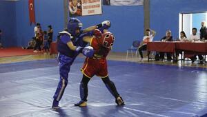 Wushu Sanda/Taolu Şampiyonası sona erdi