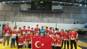 Yıldızlar Judo Balkan Şampiyonası sona erdi
