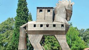 'Troya Yılı' ziyaretçi sayısını katladı