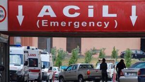 İki aile arasında kavga: 14 yaralı