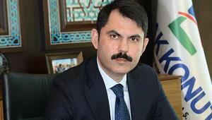 Yeni kabinede Çevre ve Şehircilik Bakanı Murat Kurum kimdir