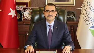 Yeni kabinenin Enerji ve Tabii Kaynaklar Bakanı Fatih Dönmez kimdir