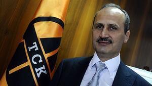 Yeni kabinede Ulaştırma ve Altyapı Bakanı Mehmet Cahit Turhan kimdir