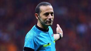 Cüneyt Çakır, Porto - Roma maçına atandı