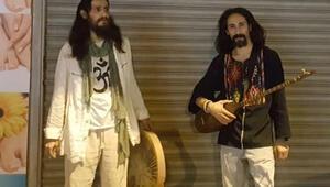 Tunalı'da mistik müzik