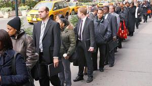 OECD Bölgesinde işsizlik yüzde 5,2ye geriledi