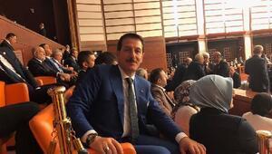Başkan Tok: Yeni sistem, yeni kabine, güçlü sinerji, güçlü Türkiye
