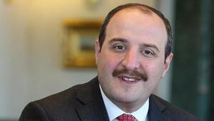 Sanayi ve Teknoloji Bakanı Mustafa Varank oldu... Mustafa Varank kimdir