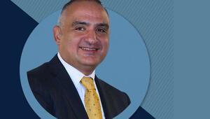 Kültür ve Turizm Bakanı Mehmet Ersoy oldu… Mehmet Ersoy kimdir