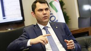 Çevre ve Şehircilik Bakanı Murat Kurum biyografisi ve hayatı