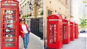 Avrupalı değil, Amerikalı değil; ikisinden de farklı: LONDRA