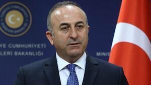 Dışişleri Bakanı Mevlüt Çavuşoğlu hayatı ve biyografisi