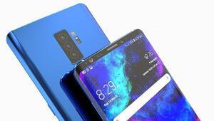 Galaxy S10 Plus nasıl olacak İşte muhtemel özellikler