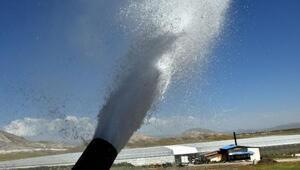 Vanda jeotermal elektrik santrali kuruluyor