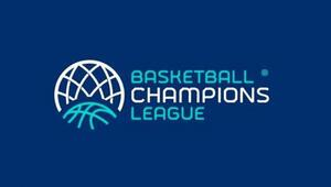 Basketbol: FIBA Şampiyonlar Ligi eşleşmeleri belli oldu