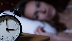 İnsomnia nedir Uyuyamama sendromu hakkında her şey