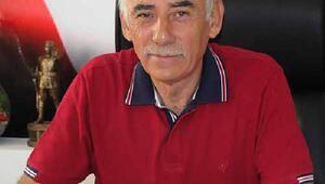 Polatlı Ziraat Odası Başkanı Köseoğlu: Hububatta yüzde 30 kayıp var
