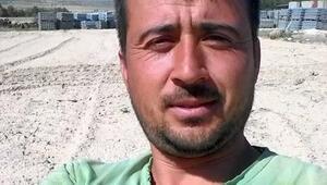 Elektirik akımına kapılan çiftçi öldü