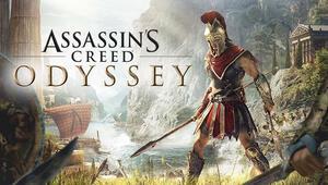 Assassin's Creed Odyssey ne zaman geliyor