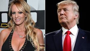 Porno yıldızına siyasi gözaltı