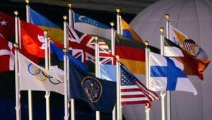 Neden dünyada hiçbir ülkenin bayrağında mor renk yok