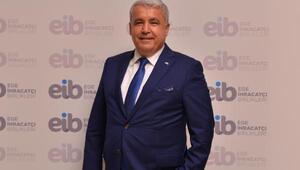 EZZİB Başkanı Davut Er, TİM Yönetim Kurulunda