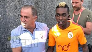 Galatasaray Onyekuru transferini KAPa bildirdi