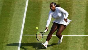 Wimbledonda Williams - Kerber finali