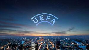 UEFA Avrupa Ligi: 1. ön eleme sonuçları...