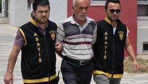 Sahte polis, cinayetten hüküm giymiş