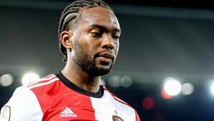 Çaykur Rizespora Feyenoorddan sol bek: Nelom