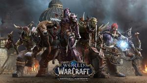 World Of Warcraft: Battle For Azeroth büyük değişikliklerle geliyor