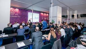Tissue World Istanbul 2018 Konferansı başlıyor