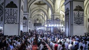 Antalya cuma namazı saat kaçta 13 Temmuz cuma namazı saatleri