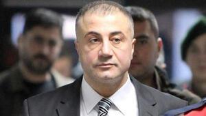 Son dakika: Sedat Peker hakkında flaş karar