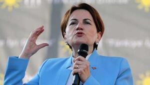 Meral Akşenerin başdanışmanından HDP istifası