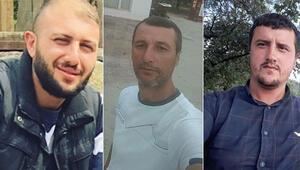 3 kişinin öldüğü feci kazada yaşamını yitiren 2 arkadaş kamptan dönüyormuş