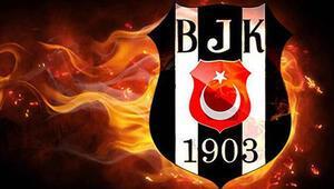 Beşiktaş transfer gelişmeleri | 13 Temmuz Beşiktaş transfer haberleri